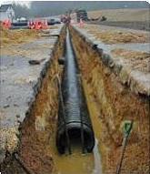 drain repair dorset